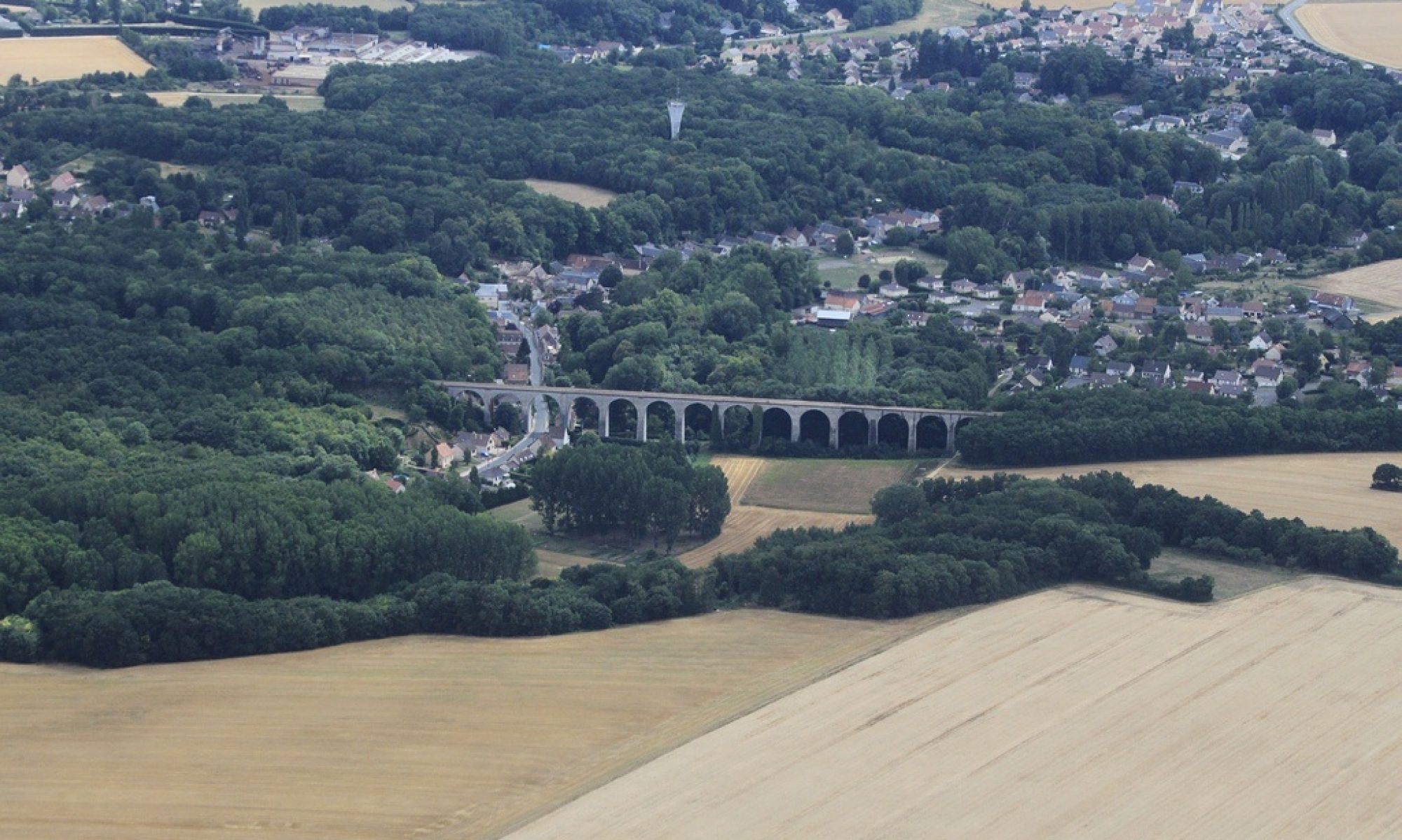 Gasville-Oisème