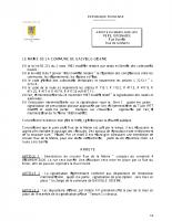 20-1201 ARRETE DU MAIRE RUE DE LA MAIRIE BARREE